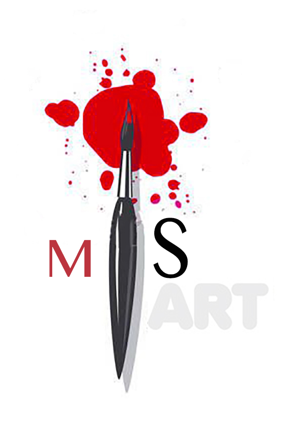 Martina Art logo web